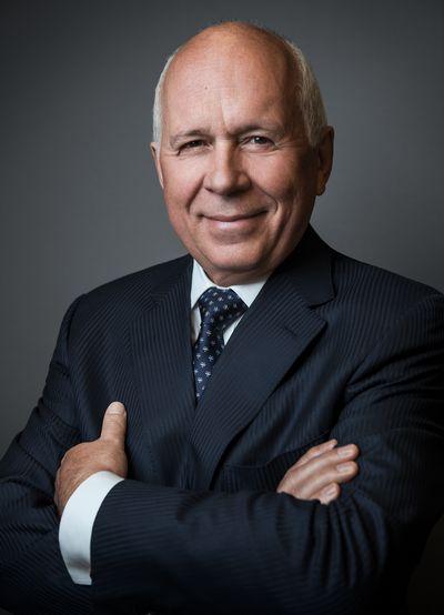 Сергей чемезов, гендиректор «ростехнологий» («коммерсант»)