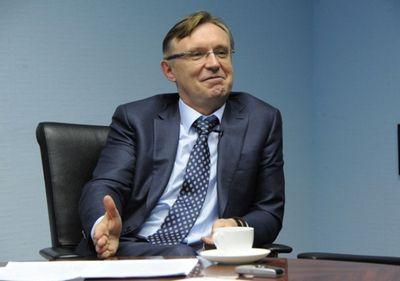 Сергей когогин, гендиректор «камаза» («ведомости»)
