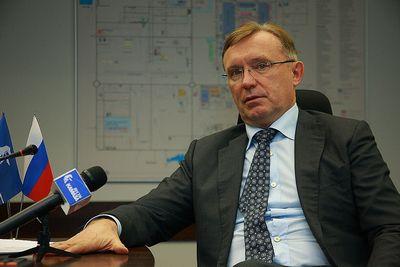 Сергей когогин, гендиректор камаза («вести камаза»)