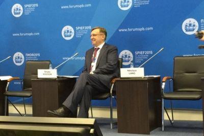 Сергей когогин, генеральный директор оао «камаз» («реальное время»)