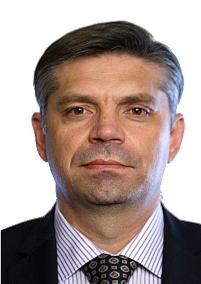 Сергей мордовин, гендиректор «lamborghini москва» («5 колесо»)