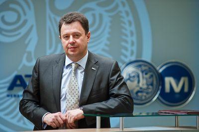 Сергей савицкий, генеральный директор и совладелец холдинга «атлант-м» («автостат»)