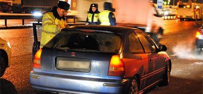 Скрывшихся с места аварии водителей рекомендовали проверять на алкоголь - «автоновости»