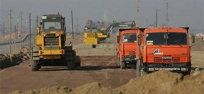 Сми узнали о планах запретить строить жилье и торговые центры вблизи цкад - «автоновости»