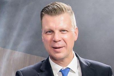 Сорен хезе, вице-президент по малотоннажным автомобилям «мерседес-бенц рус» («известия»)