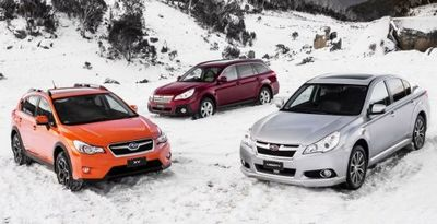Subaru не намерена расширять линейку моделей для рынка россии - «автоновости»