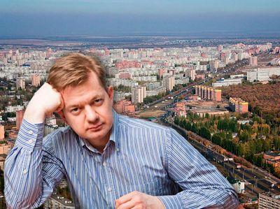 Тольятти – в чём потенциал?