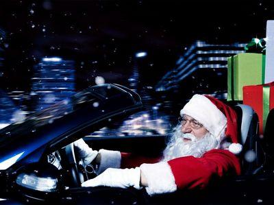 Топ-10 «бюджетных» подарков автолюбителю к новому году (до 500 рублей)