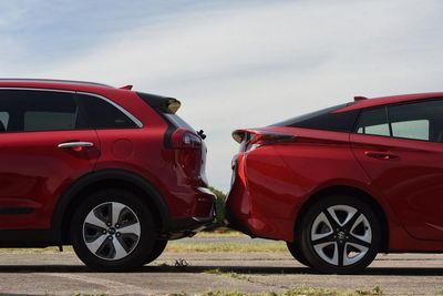 Toyota prius будет построен в сша