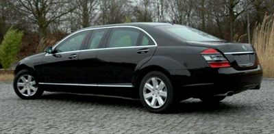 У mercedes-benz v-class появилась модификация «дом на колесах»