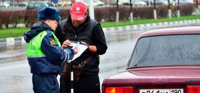 В госдуме предложили ввести электронные водительские права - «автоновости»