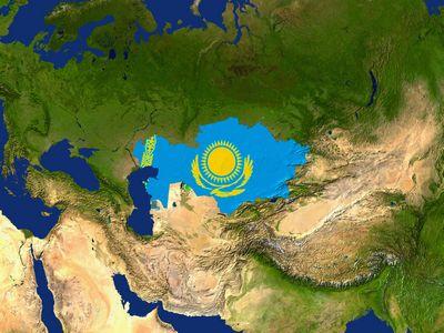 В казахстане не пропустили колонну электромобилей tesla - чтобы не портили экологию - «автоновости»