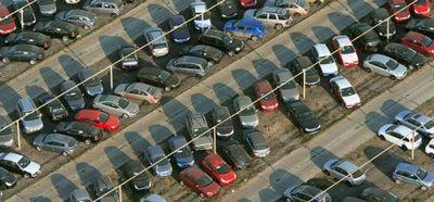 В россии вырос средний срок владения автомобилем - «автоновости»