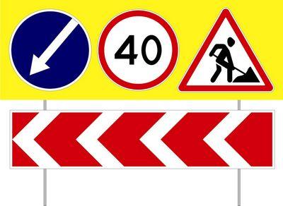В украине воюют два «дорожных контроля»