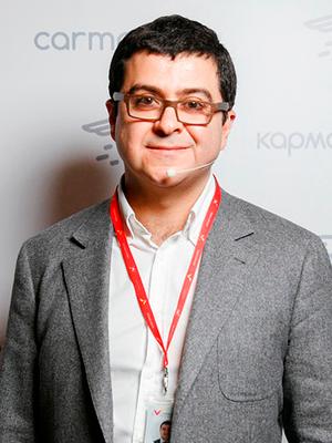 Вадим арустамян, генеральный директор гк «максимум» («автостат»)