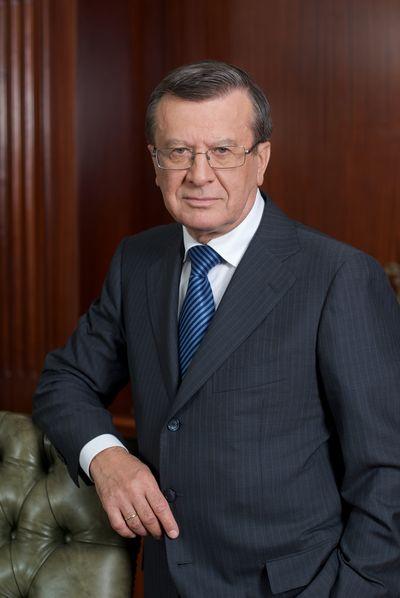 Виктор ковшевный, директор «руслом.ком» («коммерсантъ деньги»)
