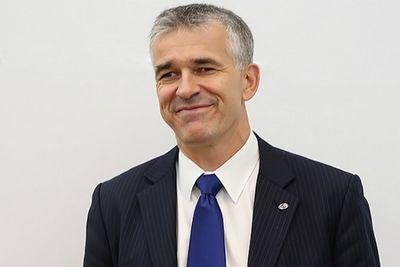 Винсент кобе, глава марки datsun (autonews.ru)