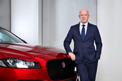 Вячеслав кузяков, генеральный директор jaguar land rover россия, армения, беларусь, казахстан («автостат»)
