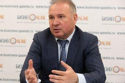 Вячеслав зубарев, председатель совета директоров «транстехсервис» («бизнес online»)