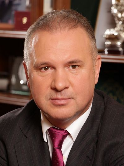 Вячеслав зубарев, председатель совета директоров гк «транстехсервис» («автостат»)