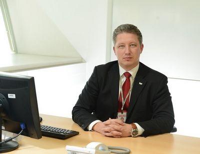 Владимир мирошников, директор по развитию «рольф», директор локации «рольф сити» («автостат»)