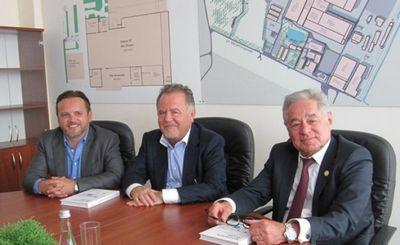 Владимир щербаков, основатель холдинга «автотор» («автостат»)
