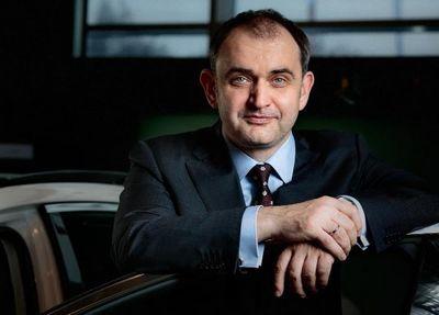 Владислав рыдаев, генеральный директор гк «терра авто» («автостат»)