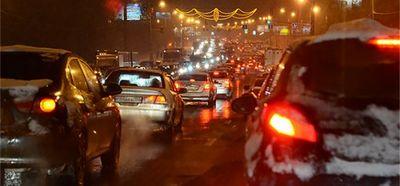 Власти москвы предупредили автомобилистов о крупных пробках в вечерний час пик - «автоновости»