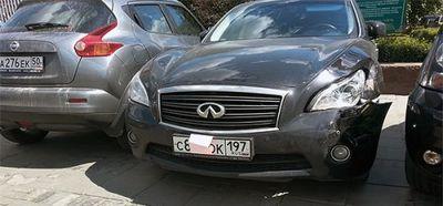 Власти москвы усилят борьбу с закрывающими номера нарушителями - «автоновости»