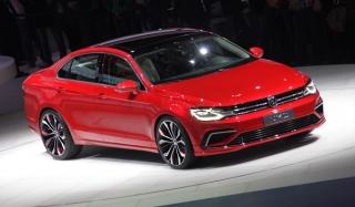 Volkswagen jetta будет выпускаться в четырех кузовах