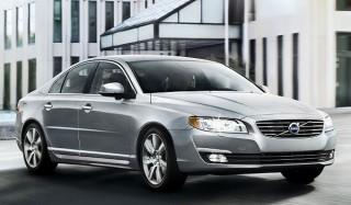 Volvo представит преемника s80 в начале 2016 года